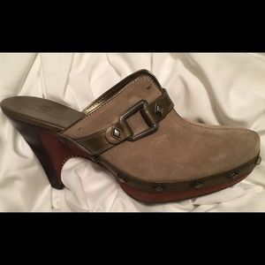 Cole Haan Shoes - 👣 COLE HAAN Mules/Clogs 👣